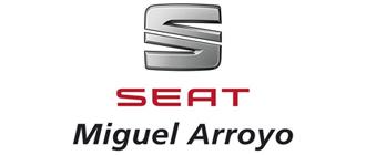 SEAT Miguel Arroyo