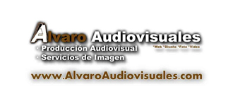 alvaro audiovisuales