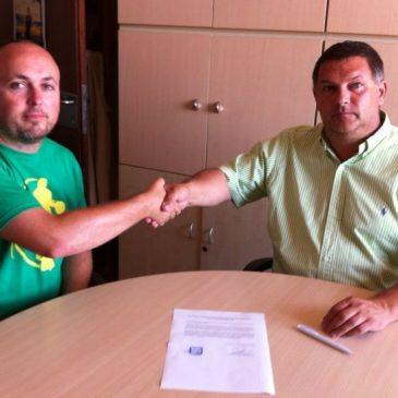 Acuerdo entre Cantbasket y la Federación Cántabra de Baloncesto