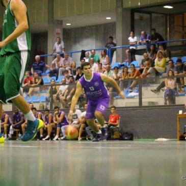 La Gallofa Cantbasket – Villa de Mieres (80-73)