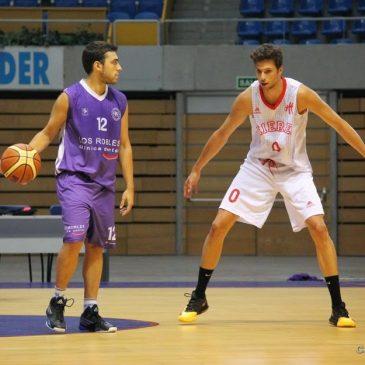 La Gallofa Cantbasket finaliza la pretemporada con una nueva victoria ante el Villa de Mieres (76-88)