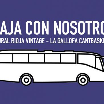 ¡Acompaña a nuestro equipo EBA a Logroño!