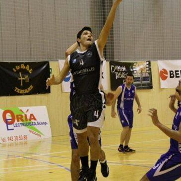 El líder de la competición, La Gallofa Cantbasket 04, se desplaza a Valladolid