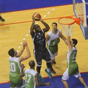 La Gallofa Cantbasket regresa a la competición en Mondragón