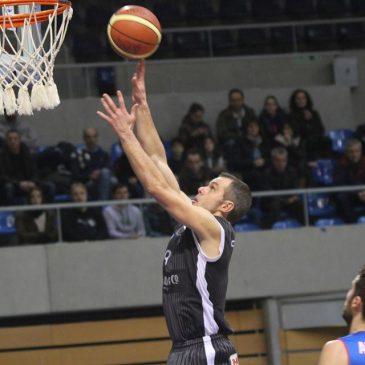 La Gallofa Cantbasket quiere sumar la primera victoria del 2015 en Valladolid