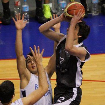 La Gallofa Cantbasket pierde en el último segundo frente a Mikeldi (77-78)