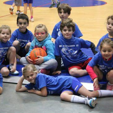 La Gallofa Cantbasket también es líder en la categoría Junior