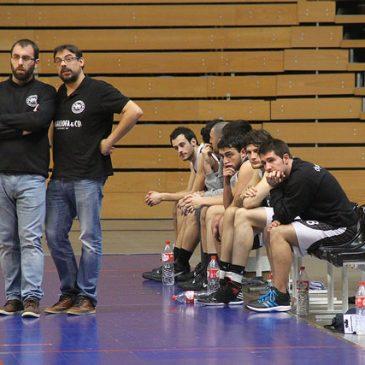 La Gallofa Cantbasket se desplaza a Burgos