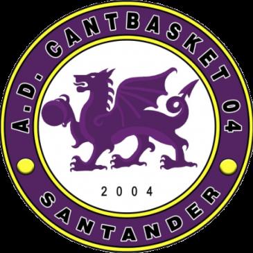 El equipo benjamín Cantbasket 04 A luchará por el título de Primera División