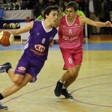 La Gallofa Cantbasket A cae derrotado en semifinales frente a Pas Piélagos (71-72)