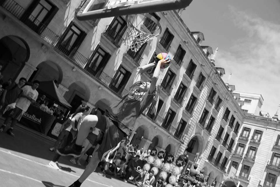 Nuestro jugador infantil | Foto: Pablo Lanza