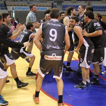 La Gallofa Cantbasket finaliza la liga en Bilbao ante el descendido Mikeldi