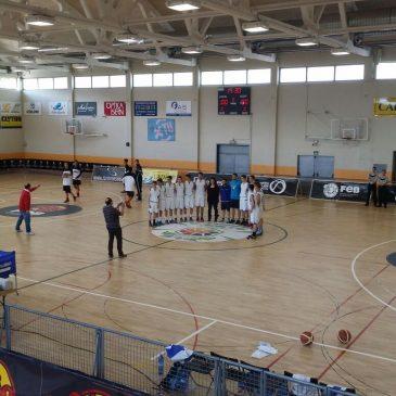 La EM Santander A debuta en el Campeonato de España frente al Joventud Badalona