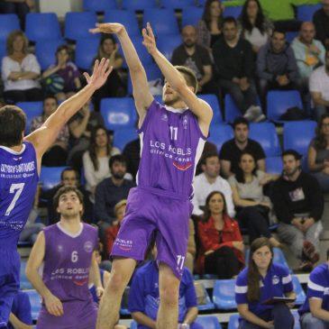 UC La Gallofa Cantbasket y la EM Santander A, a un paso del título