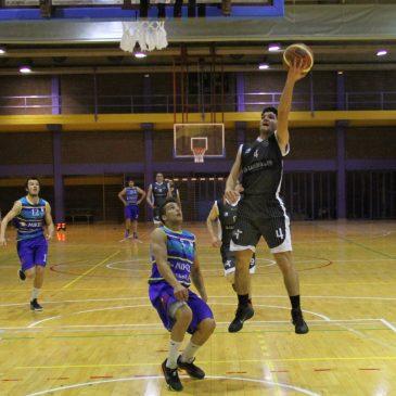La Gallofa Cantbasket se despide de la temporada con una victoria en Bilbao