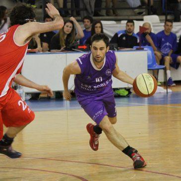 Héctor Ocejo, sexto máximo anotador de la Primera División de Cantabria