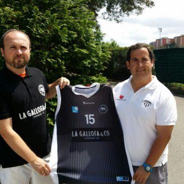 Acuerdo de colaboración con el Sardinero Hockey Club