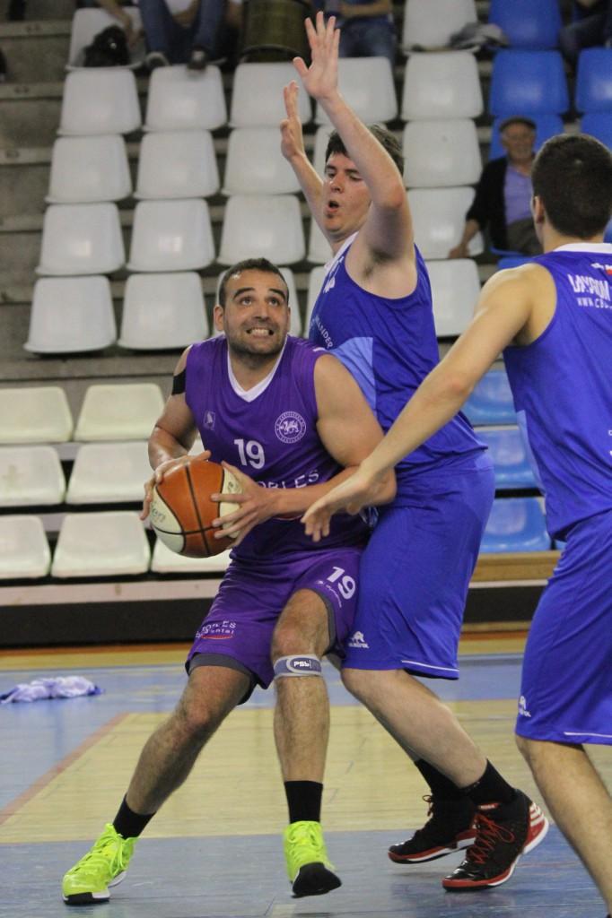 UC La Gallofa & Co jugará frente al CB Daygon | Foto: Pablo Lanza