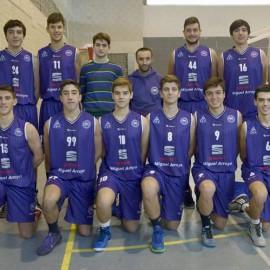 Cantbasket C competirá en Primera División