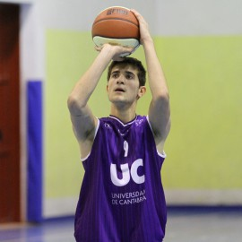 UC Gallofa & Co se impone en el duelo ante Miguel Arroyo Cantbasket (67-62)