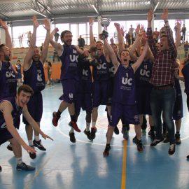 UC La Gallofa & Co B, campeón de Liga Autonómica