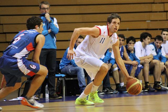 Jaime Garcia Cantbasket