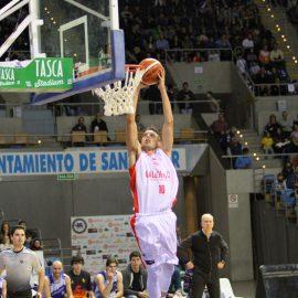 Jaime García comparte MVP de la Jornada con Anton Savitski