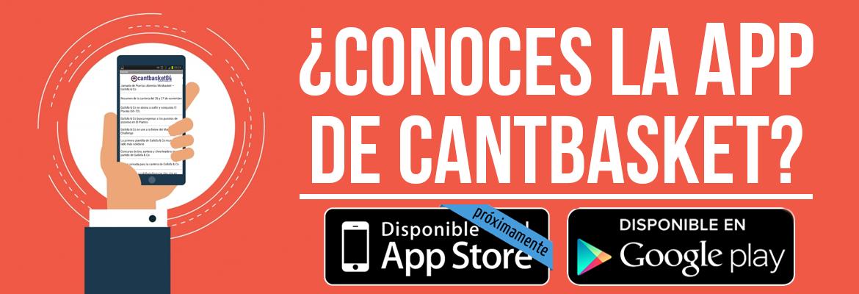 App Cantbasket