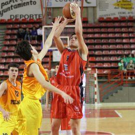 6 jugadores de Cantbasket nominados a ser el MVP de la Liga Junior