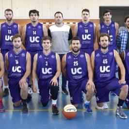 UC Cantbasket B busca en Colindres el título liguero