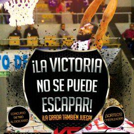 El duelo directo entre Gallofa & Co y Easo Loquillo será en La Albericia
