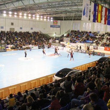 Gallofa recibe al Universidad de Valladolid en La Albericia