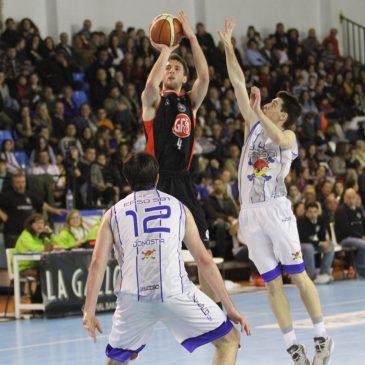 Sandro Gacic regresa a Gallofa Cantbasket para luchar por el ascenso