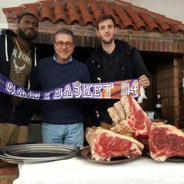 El Restaurante Laury premiará al MVP, máximo anotador y reboteador de Gallofa ante Pas Piélagos