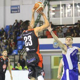 Gallofa Cantbasket finaliza la VII Copa Cantabria EBA en Torrelavega