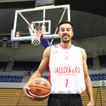 Antonio Izquierdo, talento para Gallofa & Co