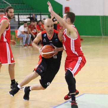 Gallofa reacciona a tiempo y gana al Igualatorio Cantabria Estela (75-77)