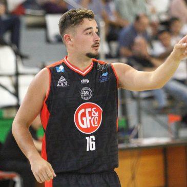 Adolfo Viadero en dinámica EBA con Gallofa Cantbasket