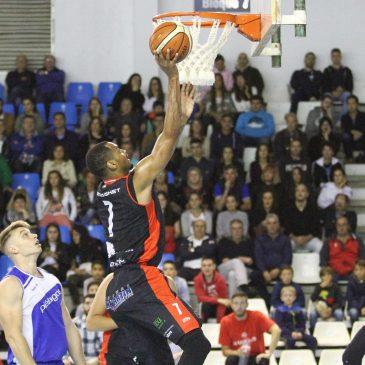 La FEB amplía el Grupo A y Gallofa Cantbasket comienza la temporada en Burgos