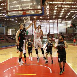 Gallofa Cantbasket finaliza la Copa Cantabria EBA con victoria (61-75)