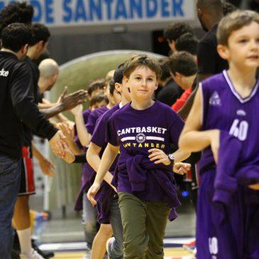 Cantbasket 04 en el Día del Mini