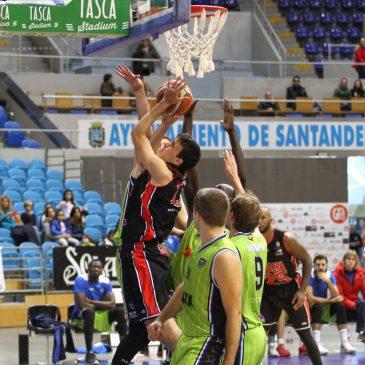 Gallofa busca la sexta victoria consecutiva en Sarriguren