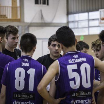 Gestoría Quintanilla Cantbasket y Cantbasket 04 B a por la Liga de Primera y Segunda División
