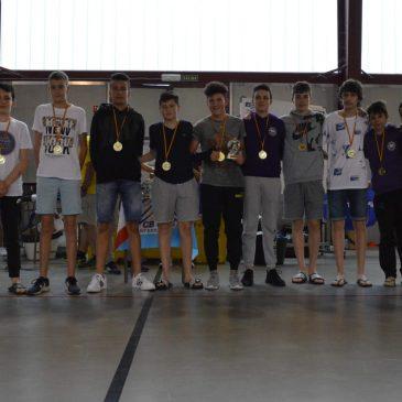 Gestoría Quintanilla Cantbasket en el III Torneo infantil del Club de Baloncesto 6,25 de Ponferrada