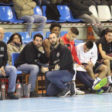 Benjamín Santos no seguirá siendo el entrenador de Gallofa en Liga EBA