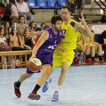 El canterano Guillermo Teja regresa a la Liga EBA con Gallofa Cantbasket