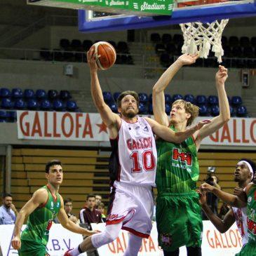 Gallofa Cantbasket ficha a Daniel Westbrook para meter centímetros a su juego interior