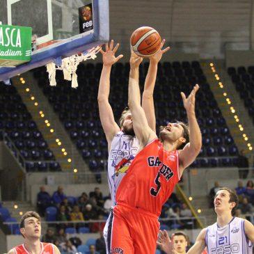 La Gallofa Cantbasket suma la tercera victoria de la temporada ante Easo Loquillo (88-62)