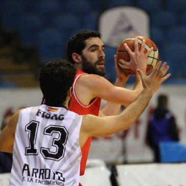 La Gallofa Cantbasket busca la segunda victoria consecutiva en Urretxu