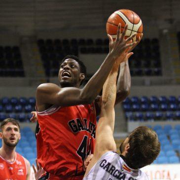 La Gallofa Cantbasket suma la décima victoria de la temporada en Urretxu (83-86)